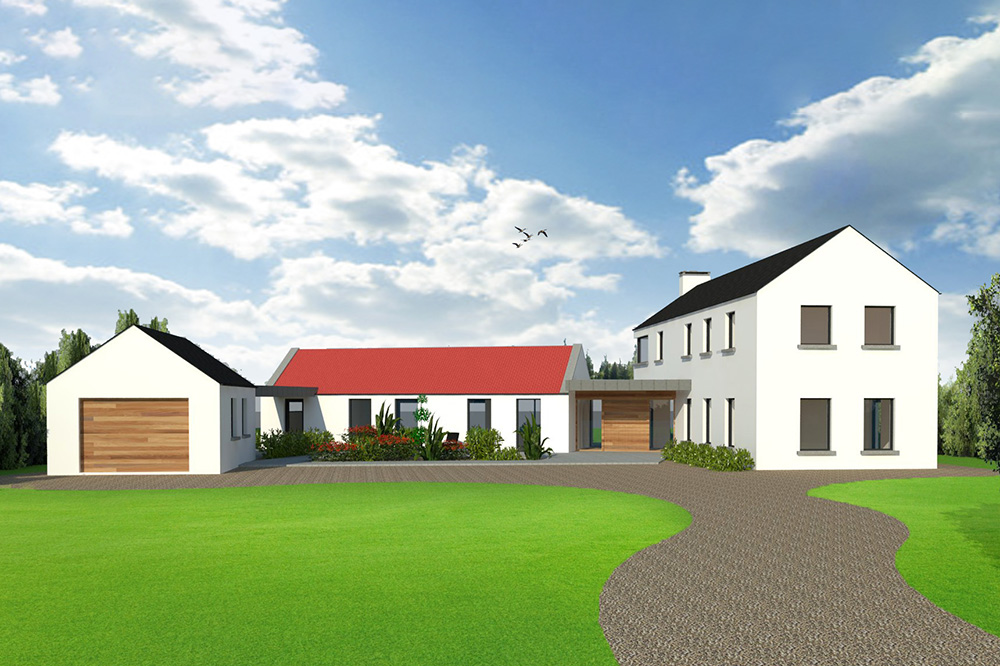 New Dwelling in Louth Granted Planning Permission