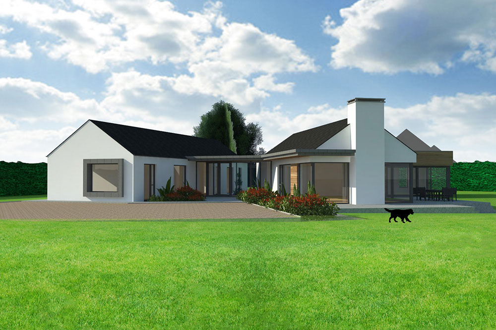 Planning Permission granted in Tullyallen