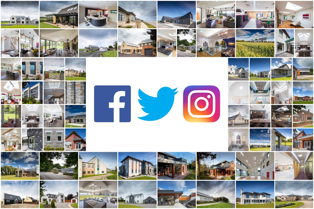 McKevitt Architects are on Social Media